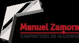 Carpinterías Manuel Zamora – Valladolid – ventanas Logo